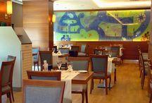Pancaldi Restaurant