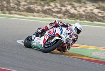Pata Honda WSBK 2015 / Images and news from the Pata Honda Camp 2015 World Superbike championship.