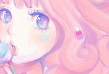 乙女系・可愛い画像