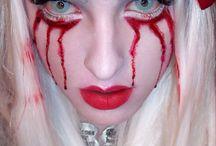 SFX Makeup / by Gabbie Pearson