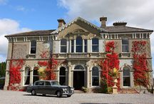 Wedding Venues in Ireland / Whether you want a big marquee reception or a small intimate night in a restaurant, SmartGroom brings you the best wedding venues in Ireland…