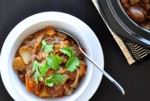 Slow Cooker Magic  / The best slow cooker recipes for those busy days