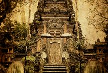 Bali Temples / Bali Temples Indonesia