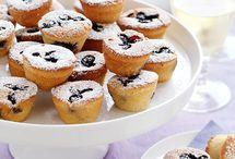 Magnificent Muffins