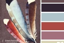 Pretty Palettes