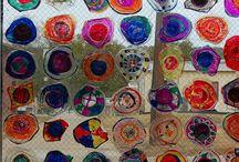 Kids crafts / by Katy Qualls