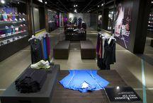 Retail design / by Lucero Auyon