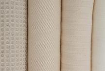 Les matières textiles