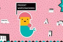Projekt Warszawianka - atykuł