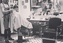 Coiffure/barbermen