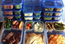 lunch & meal prep ideas