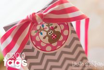 Lauren McKinsey printables - Rudolf the Reindeer