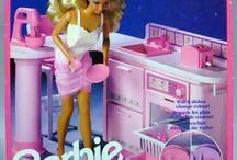 Barbie i had