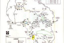 Travel - South Dakota, Badlands, Black Hills, Ft. Collins
