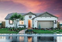 Blossom / The Blossom floor-plan offers 1,515 sq. feet of beautiful living space with tons of standard options we know you'll love! Visit the Grove Welcome Center to tour the Blossom model, open daily from 11 a.m. - 6 p.m. located on Barstow and DeWolf in Clovis. Call 559-292-6800 for more information!