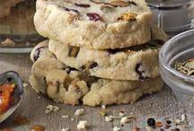 Cookie recipies