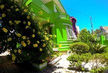 Hostel em Porto Alegre / O melhor hostel de Porto Alegre, é o ECO HOSTEL ♥