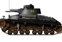 Tanques alemães referência