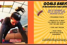 Goals Baby! Resolution Guide