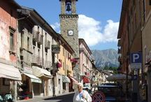 Secession of Amatrice / The town of Amatrice try to secession into Abruzzo