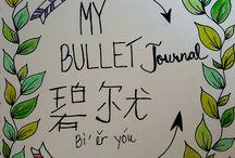 MyBulletJournal