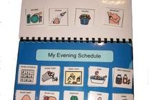 ASD Routine schedule