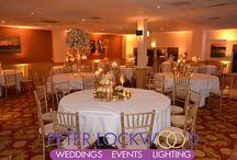 Terrace Suite Weddings