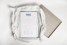 AVL Fuel // Corporate Publishing by moodley brand identity