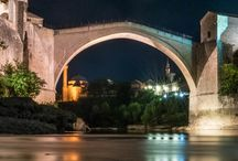 Balkans travel inspirations
