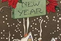 New Years Eve / by Carolyn Beam