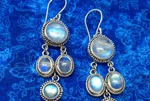 Bluemoonstone Creations / Owned and designed by RISD graduate, Pamela Forman, Bluemoonstone Creations offers a selection of necklaces, bracelets and earrings inspired by Balinese culture.