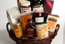 Gift Baskets!!! / by Tanya Nawrocki Lydon