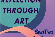 "Brussels Exhibition 2017 ""ART & ETHICS"""