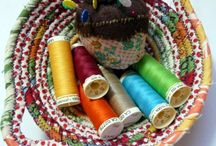 Simple sewing projects  for the home
