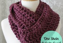 Crochet Projects / by Wendy Paldi