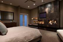 Slaapkamer suites