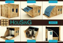 community housing/development