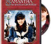 EXTRAS AG Samantha- Christmas