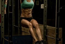 Fitspiration / by Danielle Forbush