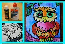 Técnicas y recetas de pintura/Teoria del color