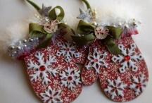 Crafty Inspirations- Holiday / by Jennifer Carter