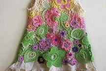 Crochet, children