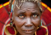 P O K O T Tribe / Africa