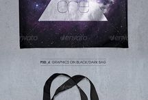 Products Mockups