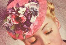 Fashion Archive / inspiration