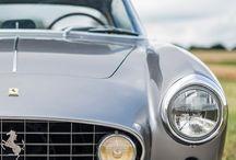 Klassik Autos