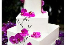 Wedding Cakes / by Amanda Martinez
