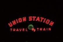 Snooze Denver Union Station