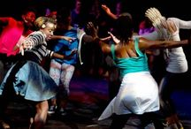 East London Dance: Club cultures / by Theatre Royal Stratford East
