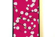iPhone cases I LOVE!  / by Brandi McKinney
